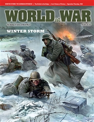 World at War: World at War Issue 36 (T.O.S.)