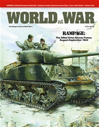 World at War: World at War Issue 40: Rampage and Stalingrad