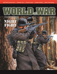 World at War, Issue #44 - Game Edition