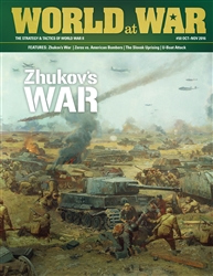 World at War, Issue #50 - Game Edition