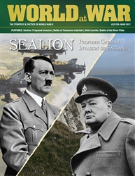 World at War, Issue #52 - Magazine
