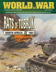 World at War, Issue #64 - Magazine