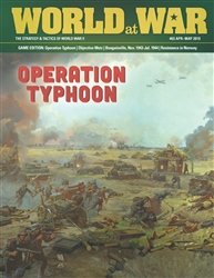 World at War, Issue #65 - Game Edition