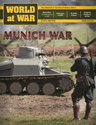 World at War, Issue #74 - Game Edition