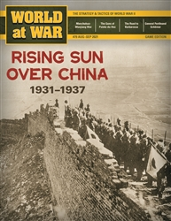 World at War, Issue #79 - Game Edition
