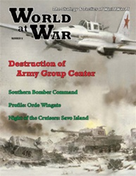 World At War Issue #9