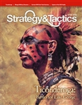 Strategy & Tactics Issue #277 - Magazine Only