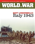 World at War, Issue #15 - Game Only