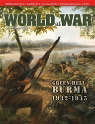World at War, Issue #28 Magazine