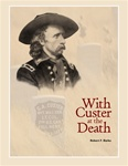 Custer book cover