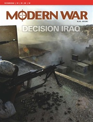 Modern War, Issue #6 - Game Edition