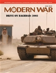 Modern War, Issue #20 - Magazine