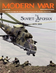 Modern War, Issue #26 - Magazine