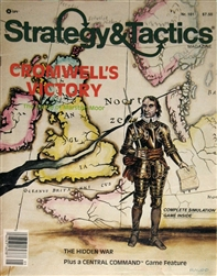 Strategy & Tactics Issue #101- Game Edition