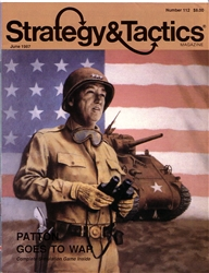 Strategy & Tactics Issue #112 - Game Edition