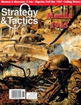 Strategy & Tactics Issue #246 - Game Edition