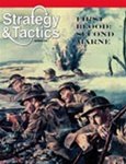 Strategy & Tactics Issue #248 - Game Edition