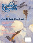 Strategy & Tactics Issue #255 - Game Edition