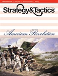 Strategy & Tactics Issue #270 - Magazine Only