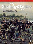 Strategy & Tactics Issue #275 - Magazine Only
