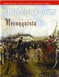 Strategy & Tactics Issue #279 - Game Edition