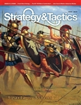 Strategy & Tactics Issue #286 - Game Edition