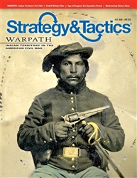 Strategy & Tactics Issue #291 - Magazine