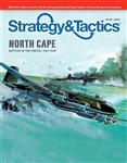 Strategy & Tactics Issue #292 - Game Edition