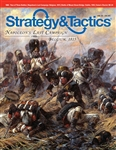 Strategy & Tactics Issue #293 - Magazine