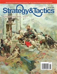 Strategy & Tactics Issue #295 - Magazine