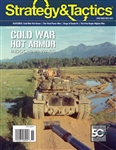 Strategy & Tactics Issue #307 - Magazine