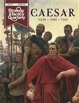 Strategy & Tactics Quarterly #1 - Caesar