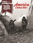 Strategy & Tactics Quarterly #2 - America in World War I