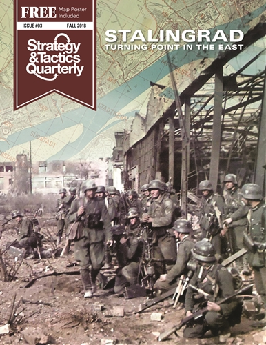 what happened after the battle of stalingrad