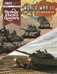 Strategy & Tactics Quarterly #4 - World War III: What If the Cold War Went Hot