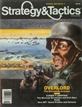 Strategy & Tactics Special Edition #3