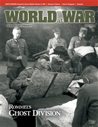 World at War: World at War Issue 38: Ghost Panzer