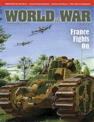World at War: World at War Issue  39: France Fights On