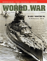 World at War, Issue #41 - Game Edition