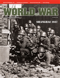 World at War, Issue #42 - Game Edition