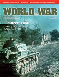World at War, Issue #45 - Game Edition