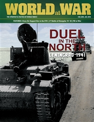 World at War, Issue #48 - Game Edition