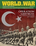 World at War, Issue #49 - Magazine