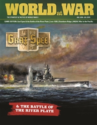 World at War, Issue #66 - Game Edition