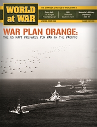 World at War, Issue #70 - Game Edition