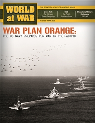 World at War, Issue #70 - Magazine