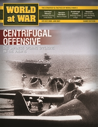 World at War, Issue #75 - Game Edition