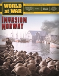 World at War, Issue #76 - Game Edition