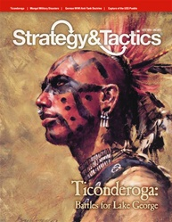 Strategy & Tactics Issue #277 - Game Edition